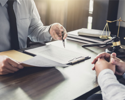 Abogados expertos en divorcios de Santander